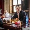 Carlsen maakt tegenstand af in twee dolle dagen